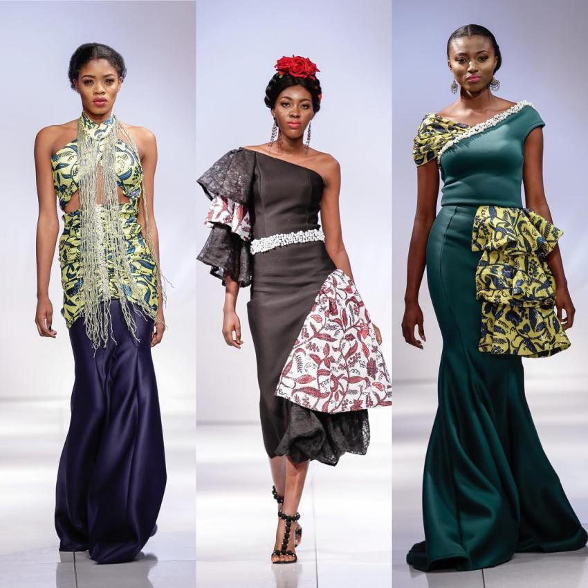 2017 Glitz Africa Fashion Week World Of Mod